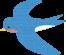 鳥アイコン